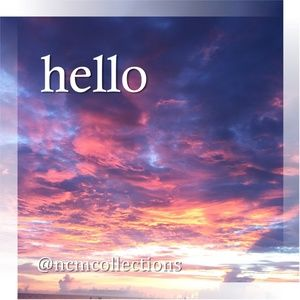 Other - Hello!
